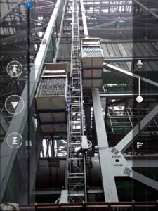 Boiler Structure-compressed