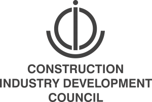 Construction Industry Development Council logo