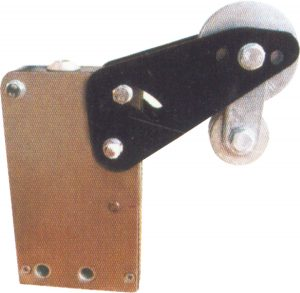 Safety Lock-compressed