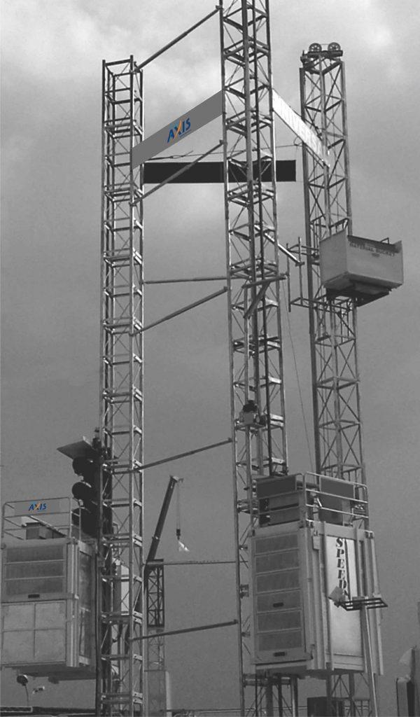 Testing Tower