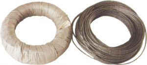 Wire Rope-compressed